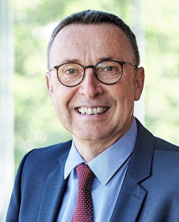 Prof. Dr.-Ing. Peter Langenberg